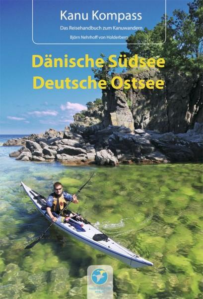 Kanu Kompass Dänische Südsee - Deutsche Ostsee