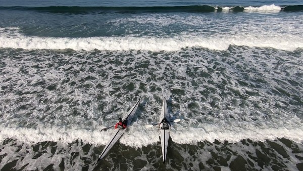 Oru-Kayak, Coast XT