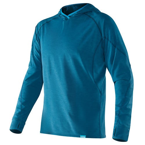 NRS H2Core Silkweight -Hoodie - Modell 2019