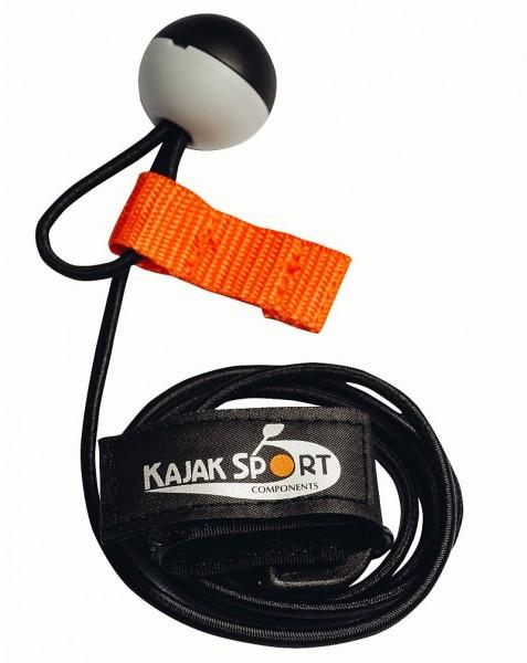 Kajak Sport Paddle Leash - Paddel-Sicherungsleine