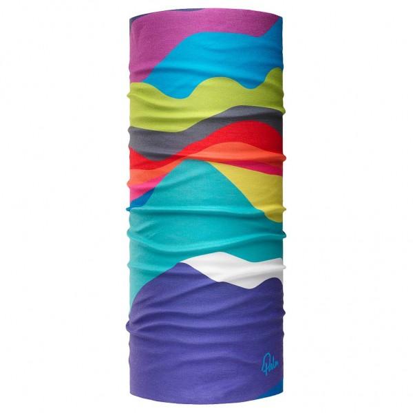 Palm Halstuch - Rainbow