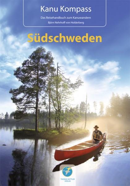 Kanu Kompass Südschweden-Aufl.2016