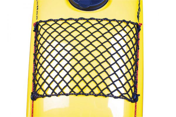 Gepäcknetz fürs Oberdeck - Kajak