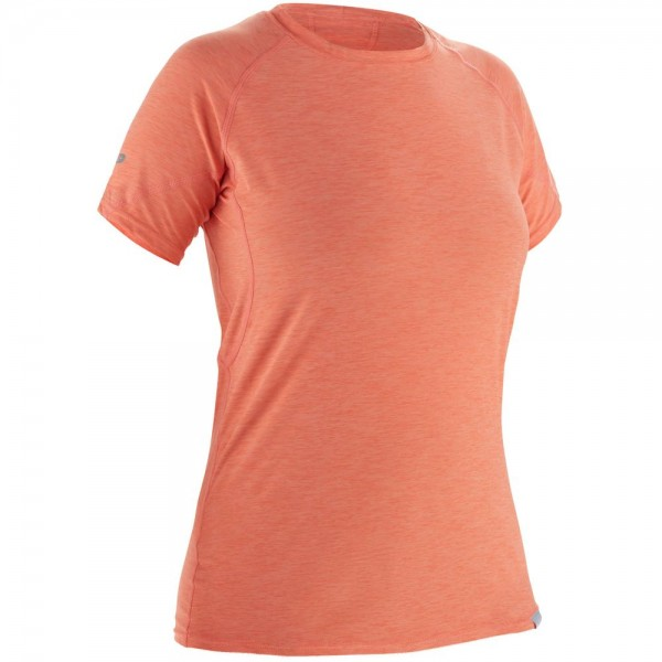 NRS H2Core Silkweight - Shirt - Cayenne