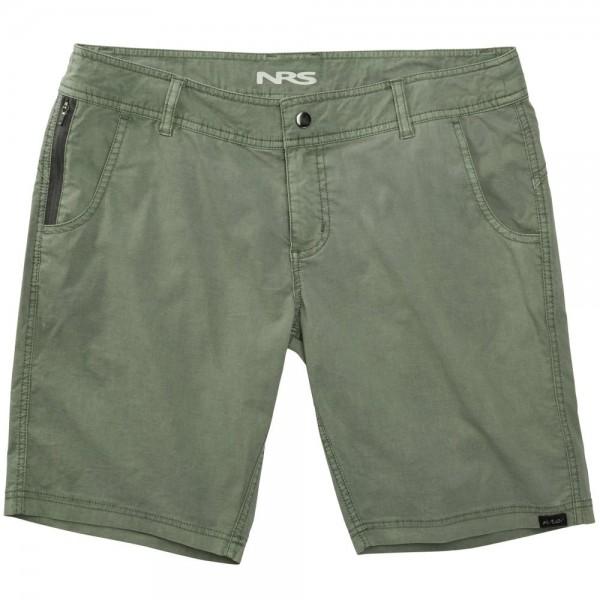 NRS Canyon Shorts - Paddel to Pub - Damen