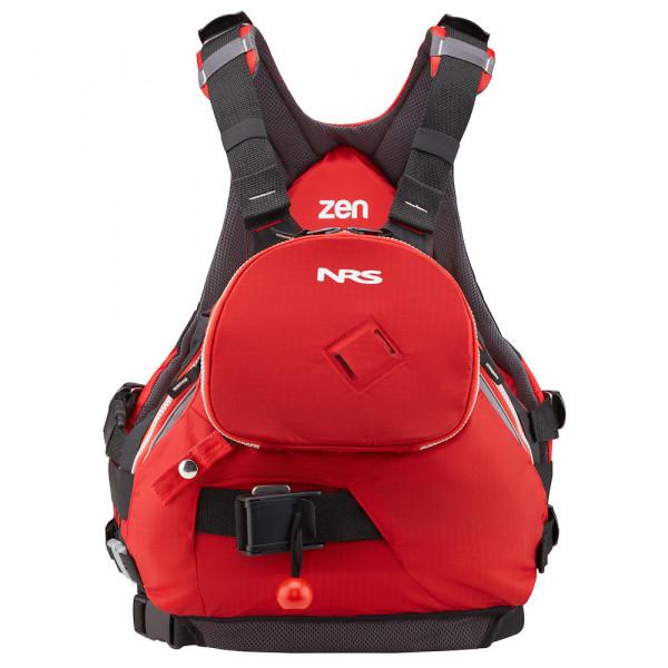 Schwimmweste mit Bergegurt, NRS Zen Rescue