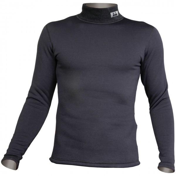Kwark Thermo Pro - Stand-Up-Shirt - Langarm