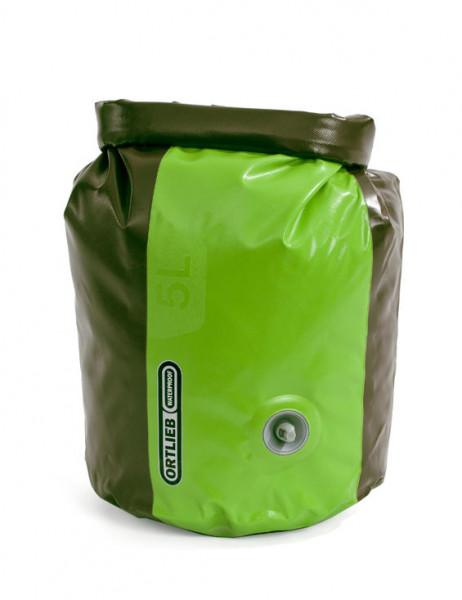 Packsack Ortlieb PD350 - mit Ventil