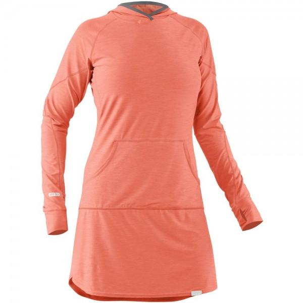 NRS H2Core Silkweight - Hoodie-Dress