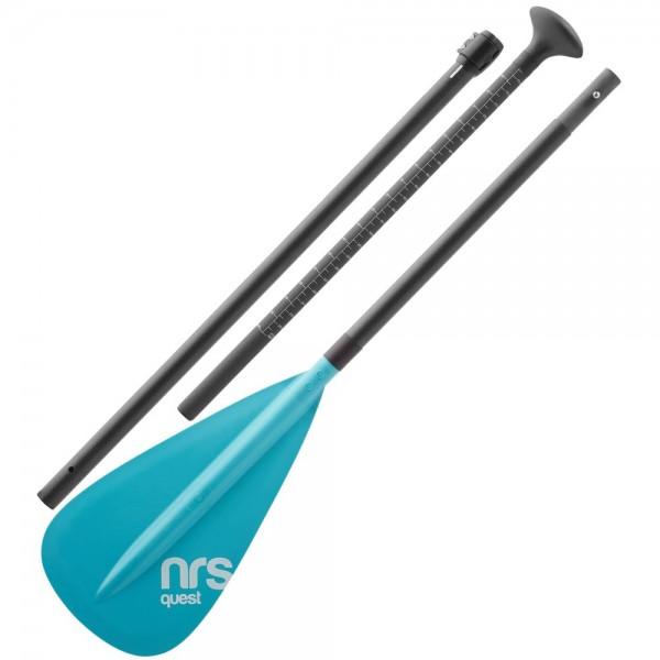 NRS Quest SUP Paddle - teilbar