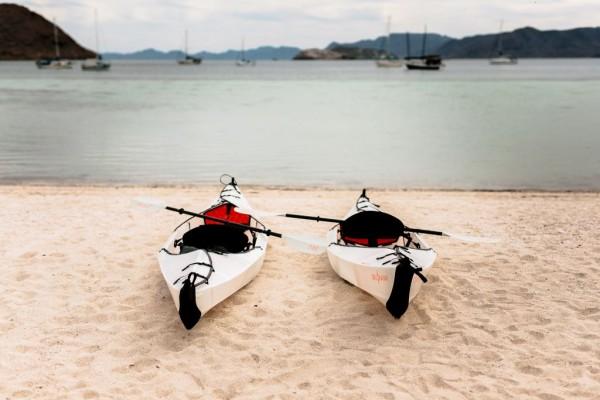 Oru-Kayak, Beach LT