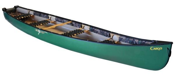 Esquif Cargo - grün