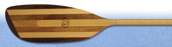 Scirocco - Kajakpaddel aus Holz