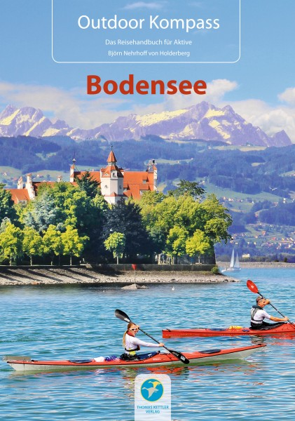 Outodoor Kompass Bodensee