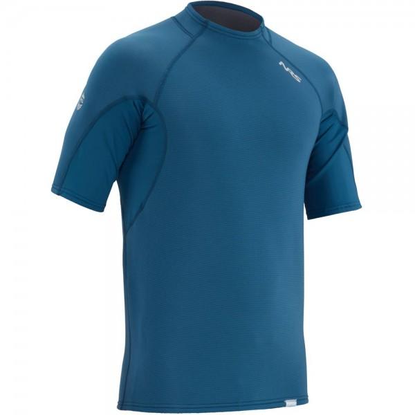 NRS HydroSkin 0.5 Shirt - Poseidon