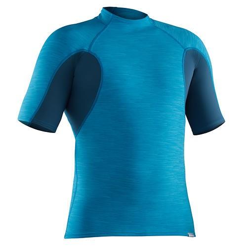 NRS HydroSkin 0.5 Shirt - Marine Blue