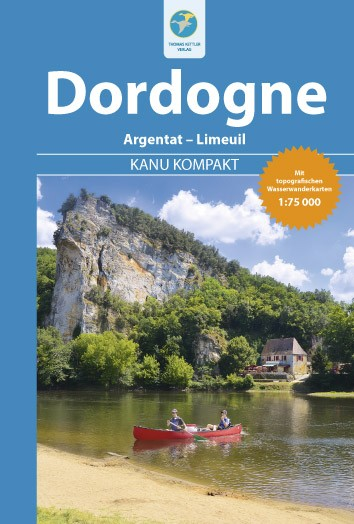 Kanuführer Dordogne
